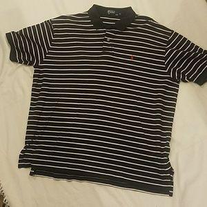 Polo Ralph Lauren Golf Polo Shirt